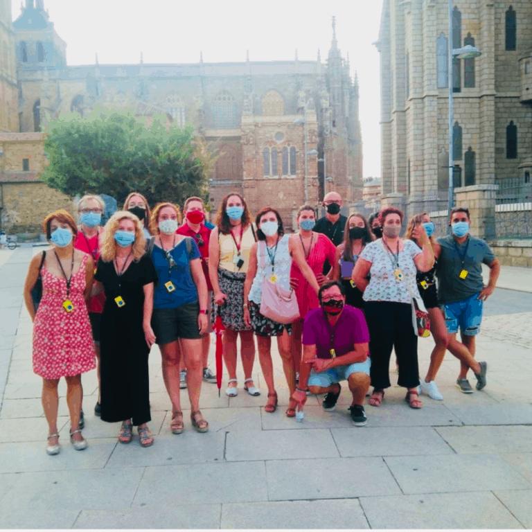 Free Tour Astorga