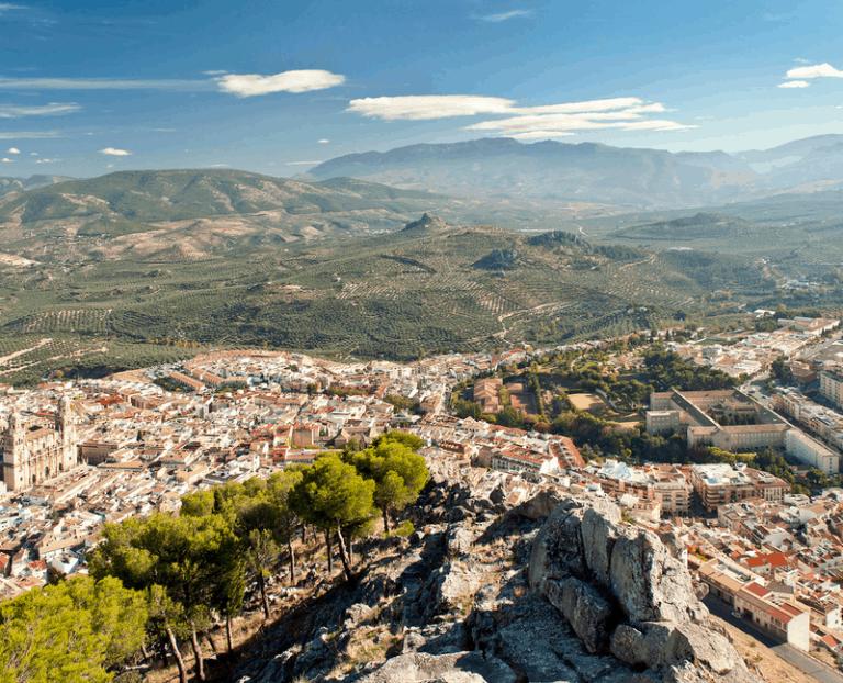 Free Tour Jaén Imprescindible - Cláritas Turismo