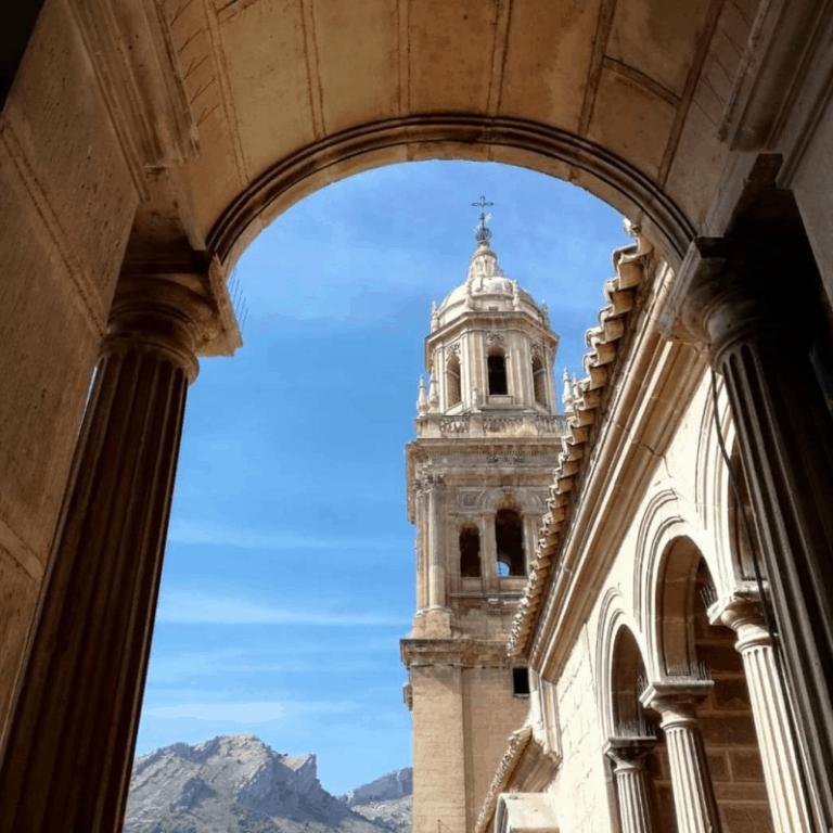 Tour Jaén Civitatis