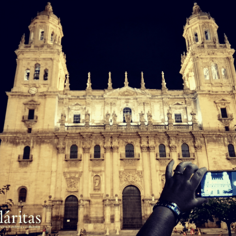 Tour nocturno de Jaén leyendas