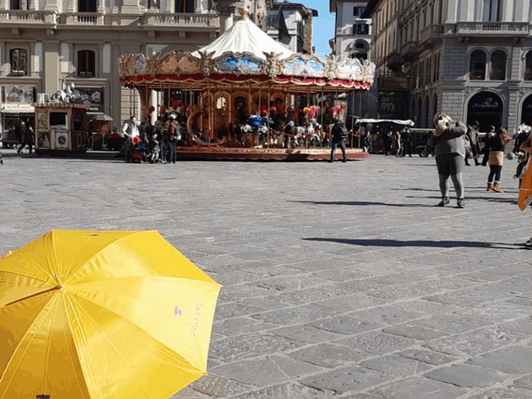 Free Tour Florencia con Guías Oficiales