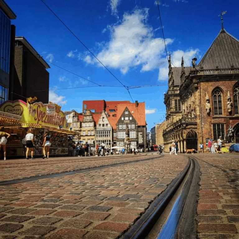 Free Tour Bremen en Español